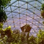St Louis Botanical Gardens Climatron